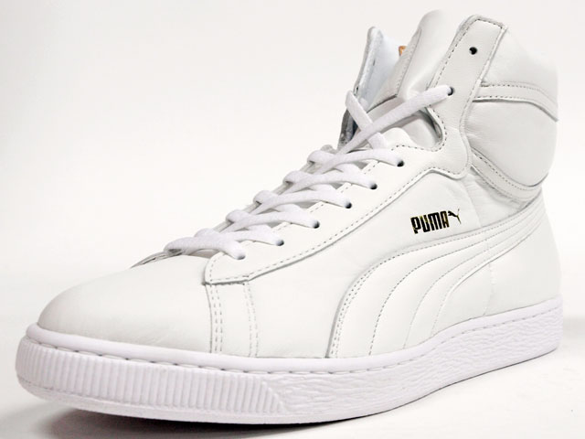 "Puma  JAPAN RS ""made in JAPAN"" ""LIMITED EDITION for 匠 COLLECTION"" WHT (354005-02)"
