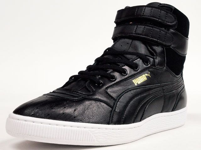 "Puma  JAPAN SKY II ""made in JAPAN"" ""LIMITED EDITION for 匠 COLLECTION"" BLK (354004-02)"
