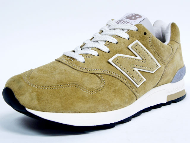 "new balance  M1400 ""made in U.S.A."" ""LIMITED EDITION"" BE (M1400 BE)"