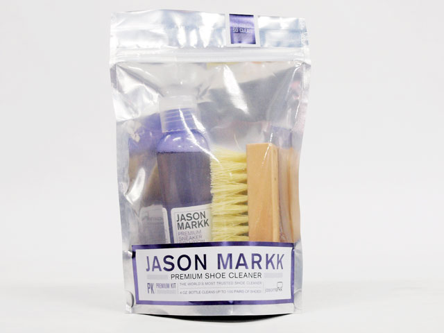 JASON MARKK  4 OZ PREMIUM SNEAKER SOLUTION KIT  (JASONMARKK-3691)