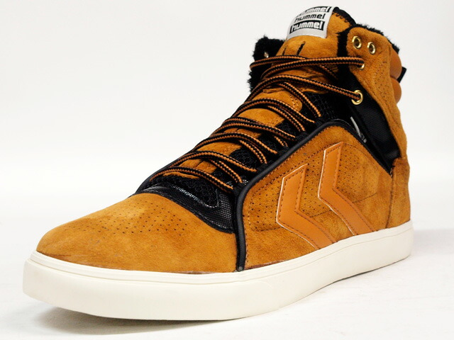 hummel  H-BALL PREMIUM HIGH PUMPKIN SPICE (HM63452-5277)