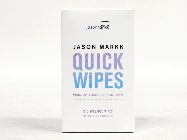 JASON MARKK  QUICK WIPES  (JASONMARKK-0004)