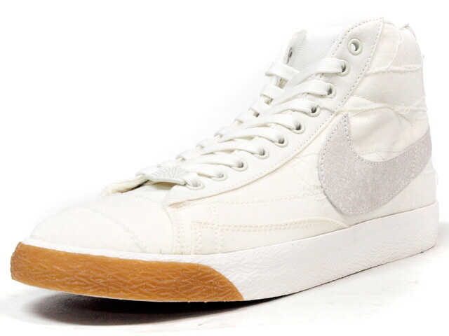 "NIKE  BLAZER MID PREMIUM VINTAGE QS ""HALLOWEEN PACK"" ""LIMITED EDITION for NONFUTURE"" NAT/GUM (638322-101)"