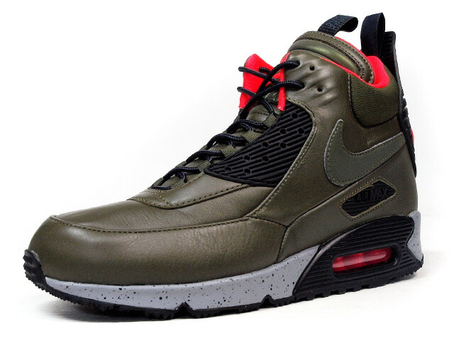 air max 90 sneakerboot ns limited edition for nonfuture
