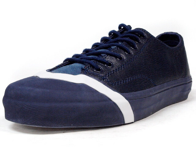 "LOSERS  SCHOOLER CLASSIC LO ""READY MADE"" NVY/WHT (15SCL11)"