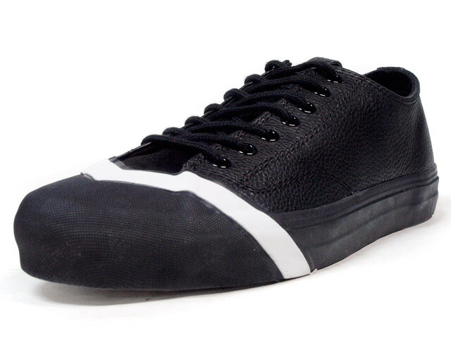 "LOSERS  SCHOOLER CLASSIC LO ""READY MADE"" BLK/WHT (15SCL12)"