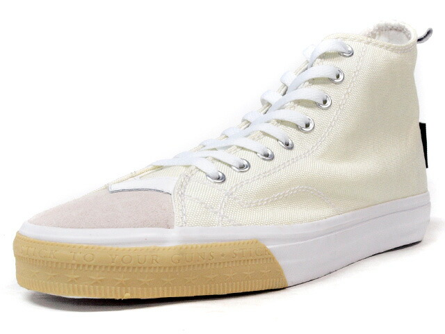 "LOSERS  BALLER ""READY MADE"" O.WHT/GUM (15SV05)"
