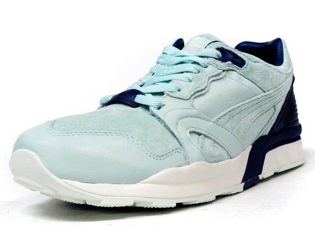 """Puma  XT2+ ADVENTURER """"Sneakersnstuff"""" """"ADVENTURER PACK"""" SAX/NVY/WHT (358359-01)"""