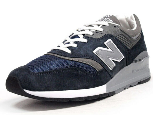 "new balance  M997 ""made in U.S.A."" ""LIMITED EDITION"" NV (M997 NV)"
