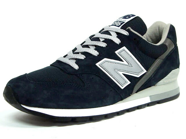 "new balance  M996 ""made in U.S.A."" ""LIMITED EDITION"" ""PREPPY"" NAV (M996 NAV)"