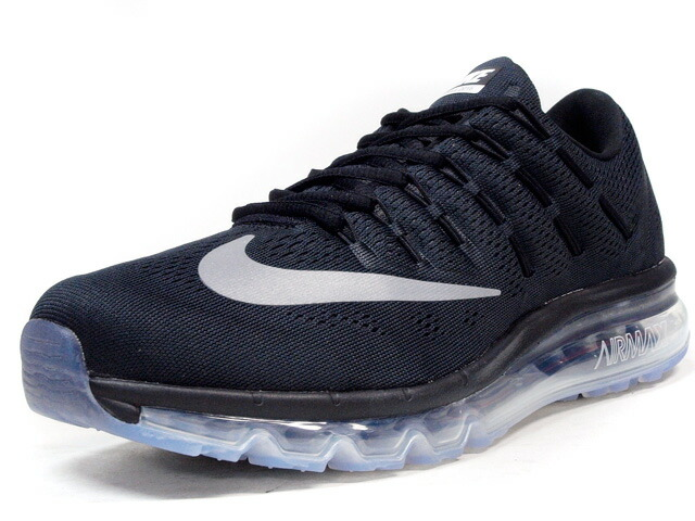 """NIKE  AIR MAX 2016 """"LIMITED EDITION for PERFORMANCE CORE"""" BLK/WHT/GRY (806771-001)"""