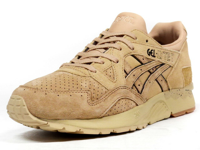 "ASICS Tiger  GEL-LYTE V ""SAND LAYER"" ""monkey time"" BGE/BGE (TQ6H3K-0505)"