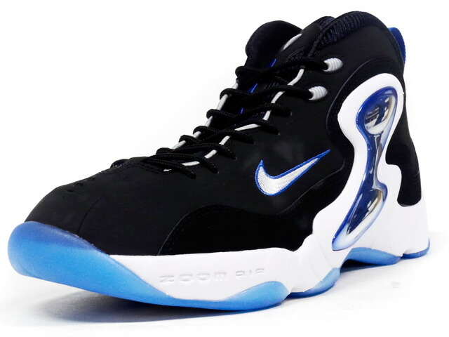"""NIKE  CLASS OF 97 PACK """"JESUS SHUTTLESWORTH"""" """"LIMITED EDITION for NONFUTURE"""" WHT/BLK/RED/BLU (808643-100)"""