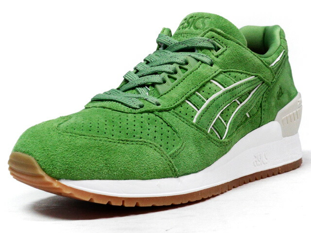 "ASICS Tiger  GEL-RESPECTOR ""Coca"" ""CONCEPTS"" ""LIMITED EDITION"" GRN/WHT/GUM (H54GK-8585)"