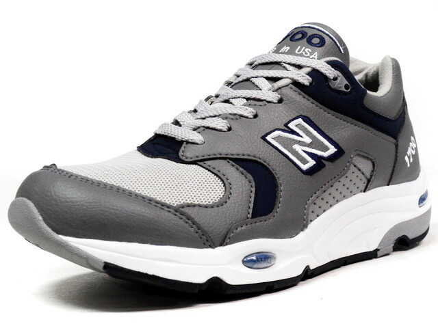 "new balance  M1700 ""made in U.S.A."" ""LIMITED EDITION"" GRA (M1700GRA)"
