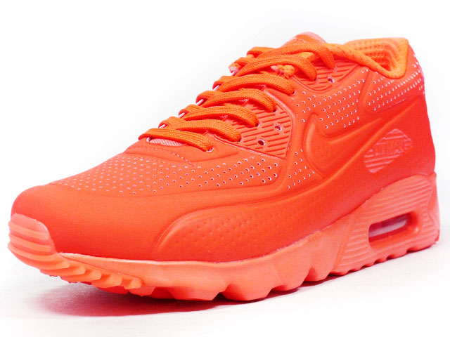 "NIKE  AIR MAX 90 ULTRA MOIRE ""LIMITED EDITION for ICONS"" ORG/ORG (819477-600)"