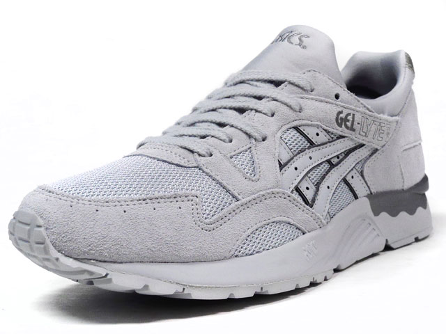 "ASICS Tiger  GEL-LYTE V ""LIMITED EDITION"" GRY/BLK (TQ603L-1313)"
