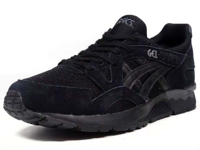 "ASICS Tiger  GEL-LYTE V ""LIMITED EDITION"" BLK/BLK (TQ603L-9090)"