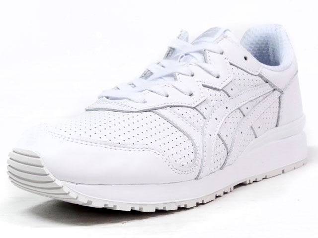Onitsuka Tiger  TIGER ALLIANCE WHT/WHT (TH4B3L-0101)