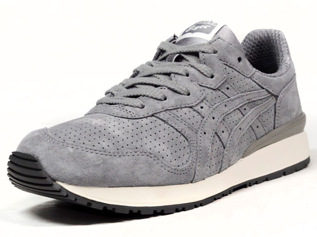 Onitsuka Tiger  TIGER ALLIANCE GRY/NAT (TH4B4L-1010)