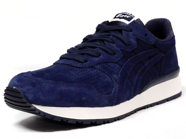 Onitsuka Tiger  TIGER ALLIANCE NVY/NAT (TH4B4L-5050)