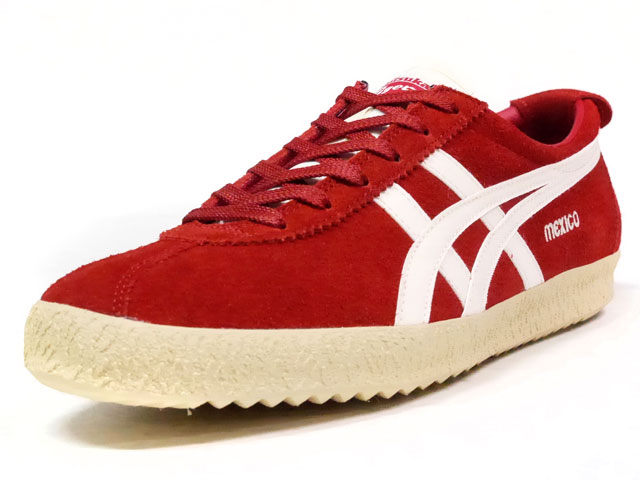 Onitsuka Tiger  MEXICO DELEGATION RED/WHT (TH601L-2199)