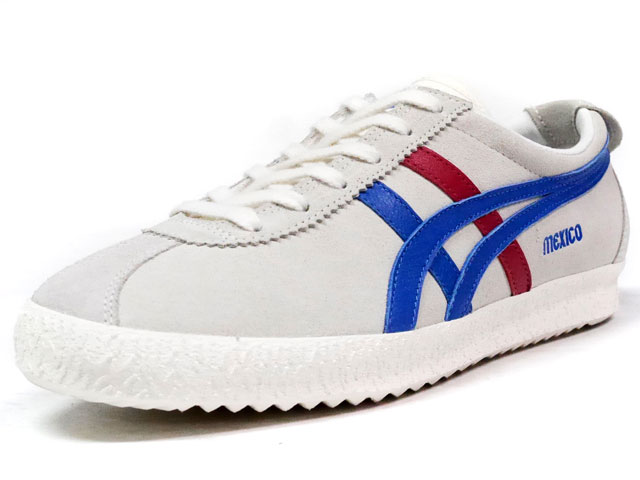 Onitsuka Tiger  MEXICO DELEGATION WHT/BLU/RED (TH639L-0142)