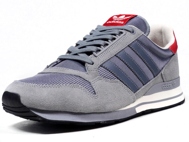 adidas  ZX500 OG GRY/C.GRY/RED (S79174)