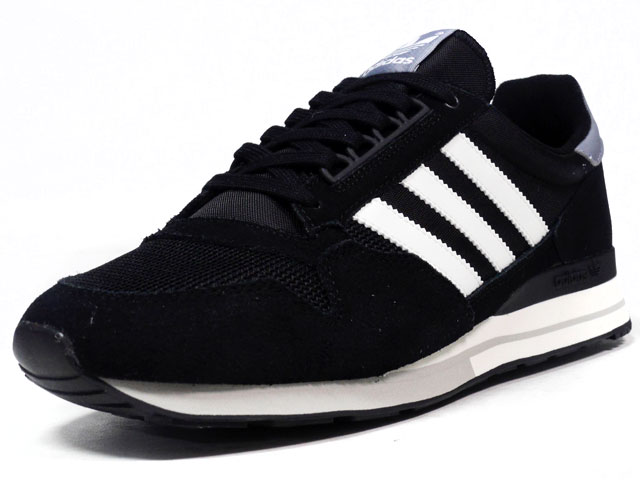 adidas  ZX500 OG BLK/WHT/GRY (S79176)