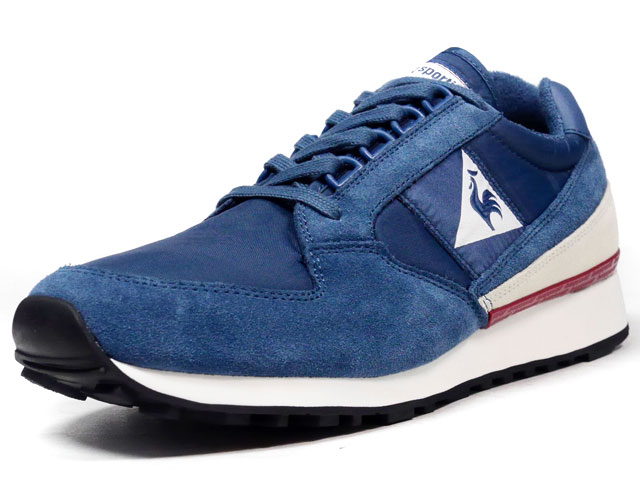"le coq sportif  ECLAT ORIGINAL ""LIMITED EDITION"" NVY/WHT/RED (1610669)"