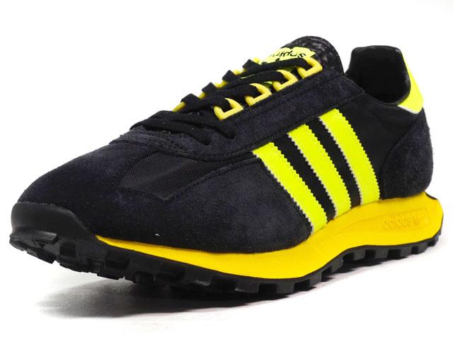 adidas  FORMEL I BLK/YEL (S79137)