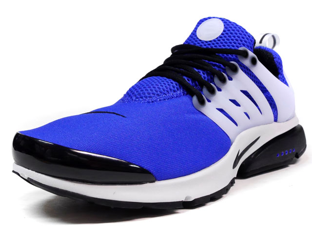 "NIKE  AIR PRESTO ""LIMITED EDITION for NSW"" PPL/WHT/BLK (305919-501)"