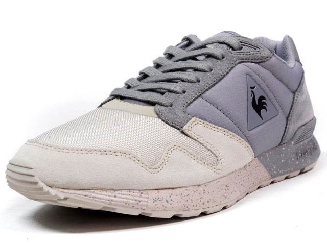 "le coq sportif  OMEGA X OUTDOOR ""LIMITED EDITION"" GRY/C.GRY (1610423)"