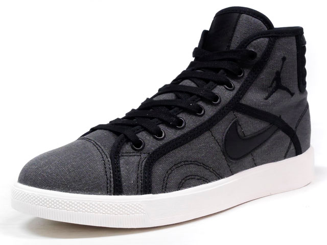 "NIKE  AIR JORDAN SKY HIGH OG ""MICHAEL JORDAN"" ""LIMITED EDITION for JORDAN BRAND"" BLK/GRY (819953-011)"