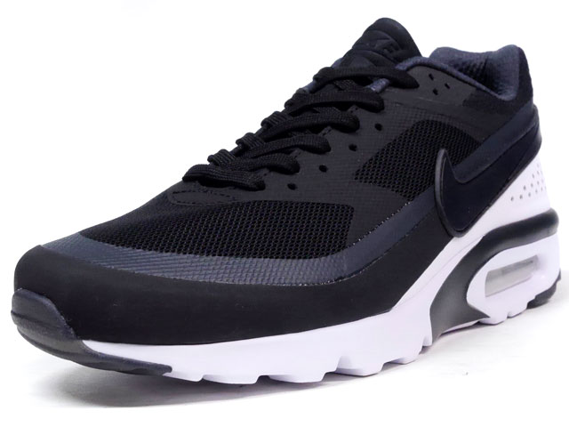 "NIKE  AIR MAX BW ULTRA ""LIMITED EDITION for ICONS"" BLK/WHT (819475-001)"