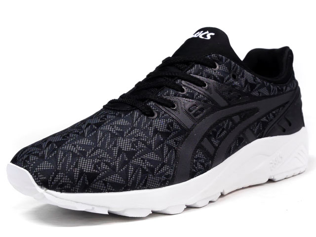 "ASICS Tiger  GEL-KAYANO TRAINER EVO ""LIMITED EDITION"" BLK/GRY (H621N-9016)"