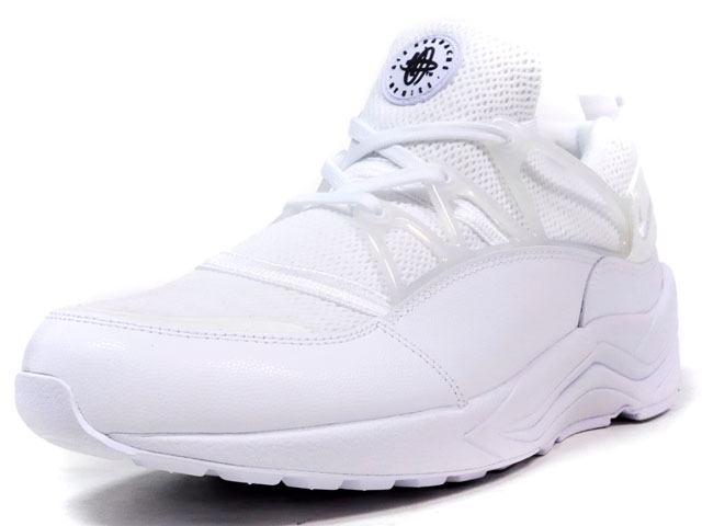 "NIKE  (WMNS) AIR HUARACHE LIGHT PREMIUM ""LIMITED EDITION for NSW"" WHT/WHT (819011-101)"