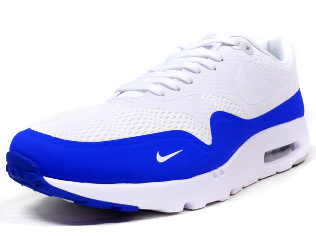 "NIKE  AIR MAX I ULTRA ESSENTIAL ""LIMITED EDITION for ICONS"" WHT/BLU (819476-114)"
