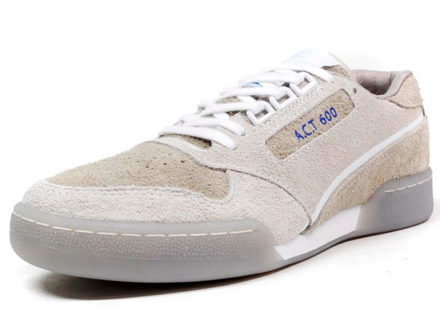 """Reebok  GS ACT 600 """"GARBSTORE"""" """"LIMITED EDITION"""" BGE/WHT/CLEAR (V69079)"""