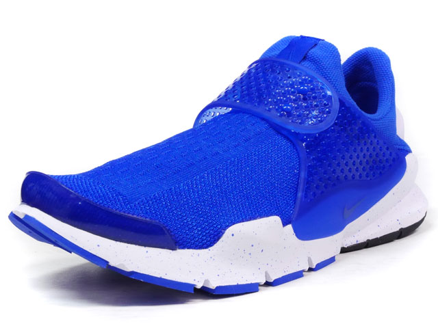 "NIKE  SOCK DART SE ""LIMITED EDITION for NSW BEST"" BLU/WHT (833124-401)"