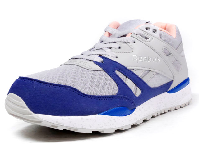 "Reebok  VENTILATOR ""CLSHX PACK"" ""LIMITED EDITION"" GRY/PINK (V69481)"