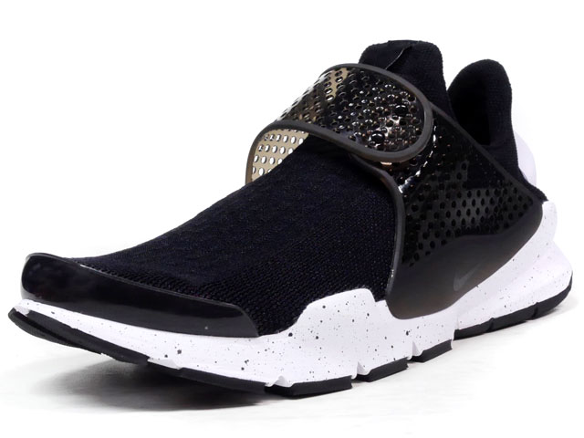 "NIKE  SOCK DART SE ""LIMITED EDITION for NSW BEST"" BLK/WHT (833124-001)"
