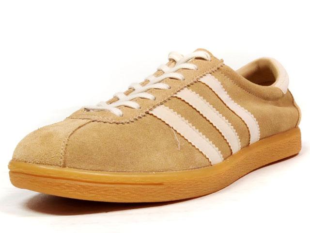 adidas TOBACCO RIVEA  BGE/O.WHT/GUM (S74810)