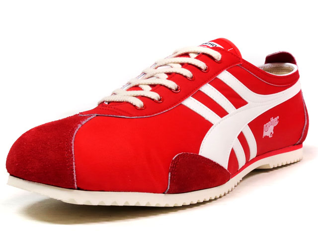 "panther PANTHER DERA ""made in JAPAN""  RED/WHT (S241000331)"