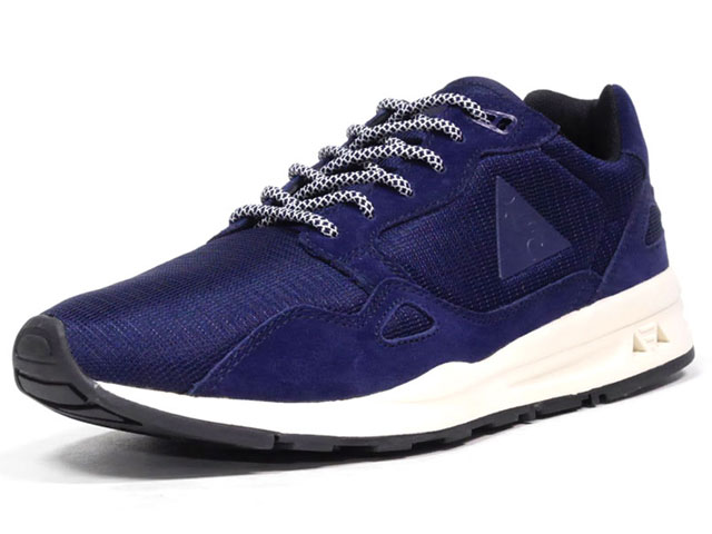 "le coq sportif le coq sportif LCS R 900 MT ""Shigeyuki Kunii (mita sneakers) Color Direction""  NVY/NAT (QMT-6320MT)"