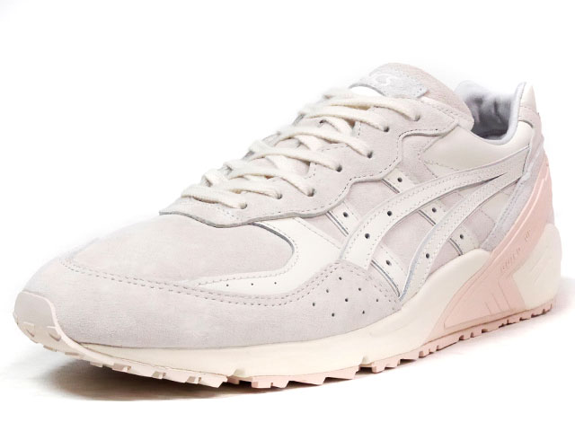"ASICS Tiger GEL-SIGHT ""WHISPER PINK PACK"" ""LIMITED EDITION""  O.WHT/BGE/B.PINK (TQ6L0L-2102)"