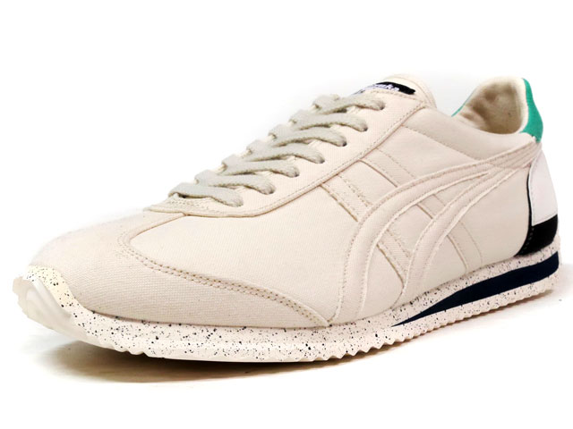 "Onitsuka Tiger CALIFORNIA 78 VIN ""The Art of Mixing"" ""LUISA MATSUSHITA""  NAT/WHT/RED/GRN/ORG (TH6P2N-0202)"