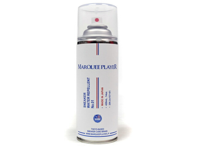 MARQUEE PLAYER SNEAKER WATER REPELLENT No.1   (marquee-player07)