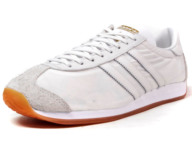 "adidas CNTRY OG ""LIMITED EDITION""  WHT/GUM (S32105)"
