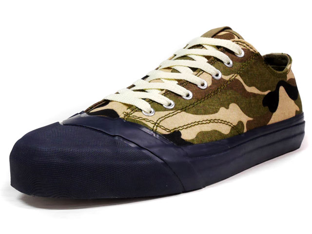 "LOSERS SCHOOLER CLASSIC LO ""READY MADE""  CAMO/NVY (16SCL02)"